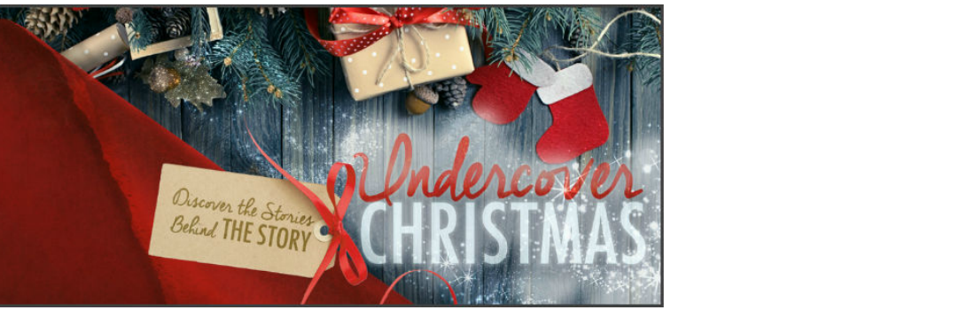 maple valley church undercover christmas series - Undercover Christmas